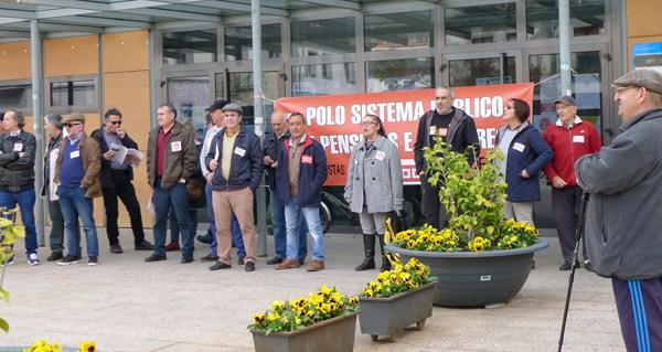 """Photo of Charlas abertas sobre o """"futuro do sistema público de pensións"""" en Valdeorras"""