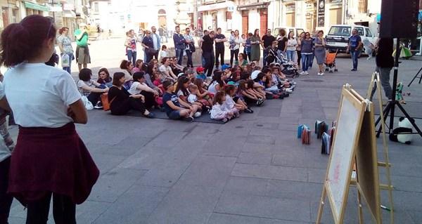 Photo of Viana prepara a súa III Feira do Libro e Libro de Ocasión