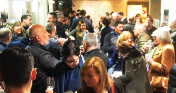 Photo of Os viños de Monterrei achéganse a Santander e Bilbao