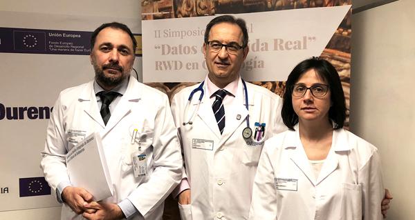 Photo of Reunión científica nacional sobre oncoloxía, na cidade de Ourense