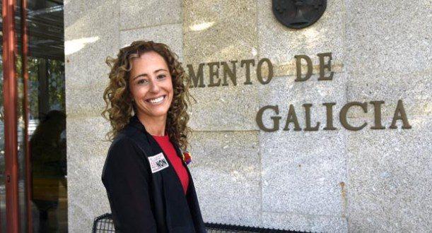 Photo of Noela Blanco pide que se inicien os trámites para declarar ao Entroido vianés festa de interese turístico nacional