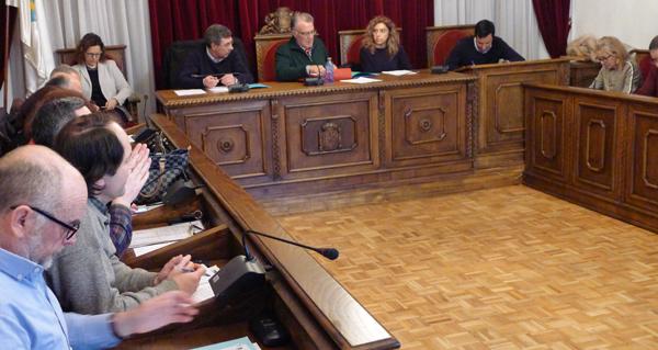 Photo of O pleno barquense acorda pedir ao goberno central a creación dunha unidade de estranxeiría na vila