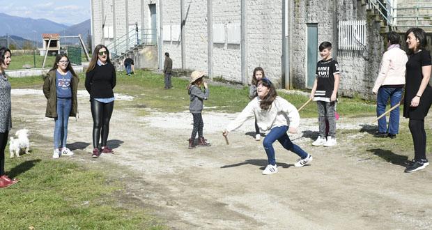 Photo of Tradición feita xogo, música e baile no V Serán Vila de Manzaneda