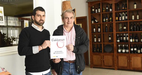 """Photo of """"Valdeorras"""" refórzase como marca na nova campaña deste consello regulador vitivinícola"""