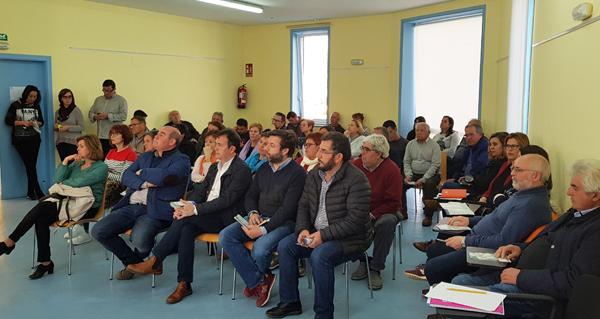Photo of Inícianse na comarca de Verín unha serie de charlas sobre axudas para rehabilitar vivendas