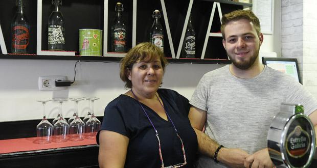 Photo of O bar A Cova reabre as portas con nova xerencia, no Barco de Valdeorras