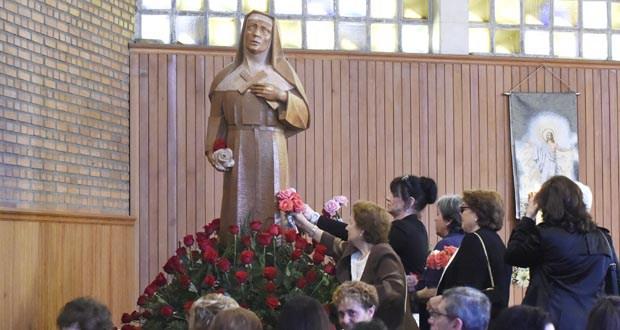 Photo of Da novena ao día grande das Festas da Santa Rita no Barco, o 22 de maio