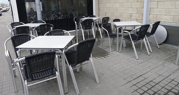 Photo of Entra en vigor a ordenanza para regular as terrazas en vía pública na Rúa