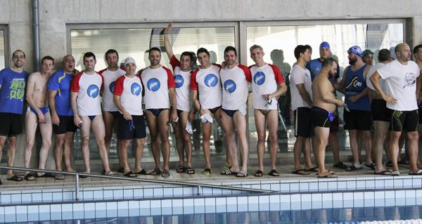 Photo of Ourense acolle esta fin de semana o campionato galego máster deverán de natación
