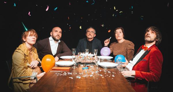 """Photo of A comedia dramática """"A leituga"""" chega este xoves ao Auditorio Municipal de Ourense"""