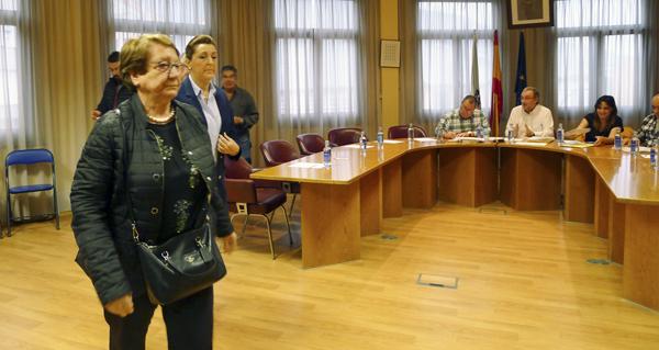 Photo of O Partido Popular da Rúa abandona o Pleno que el mesmo solicitara