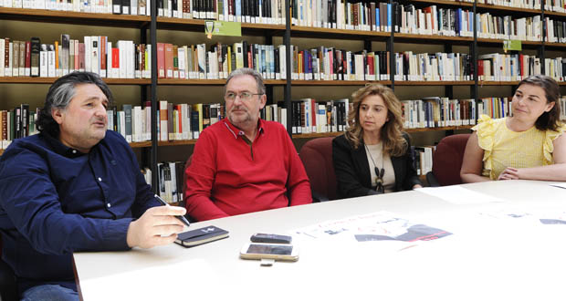 "Photo of ""As letras de Florencio"" convocan un concurso de vídeo-poemas e micro-vídeos"
