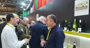 A D.O. Valdeorras, novamente presente na London Wine Fair