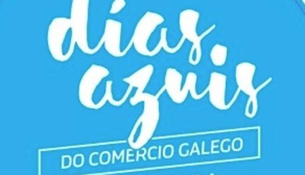"""Photo of A campaña """"Días azuis do comercio galego"""" xa ten ganadores en Valdeorras"""