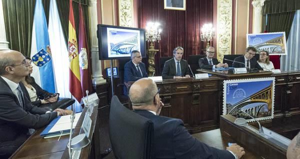 Photo of O ministro de Fomento asegura que o proxecto da circunvalación do Barco licitarase neste ano