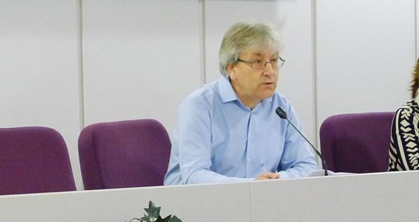 Photo of Manuel Agra afondará na figura de María Victoria Moreno no Barco o 15 de maio