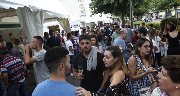 Photo of Convócase o concurso para elixir o cartel da XIII Feira do Viño Monterrei