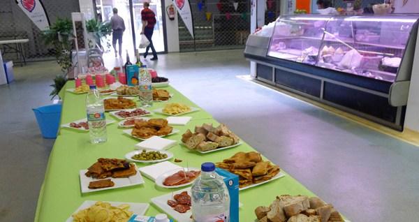 """Photo of Petiscos e agasallos na Praza de Abastos do Barco o 26 de maio para celebrar o """"Día do Mercado"""""""