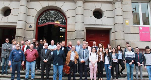 Photo of Xornada de portas abertas na Subdelegación do Goberno de Ourense