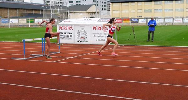 Photo of O Barco, capital galega do atletismo cadete