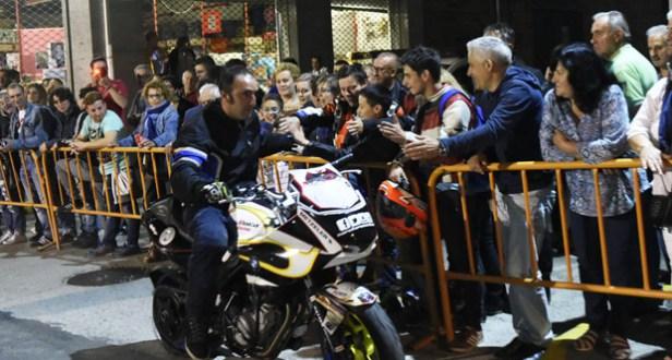 Photo of A Concentración Mototurística Os Esquíos de Trives cumpre 15 anos