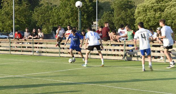 Photo of Torneo de fútbol na pista deportiva O Chao, no Barco de Valdeorras