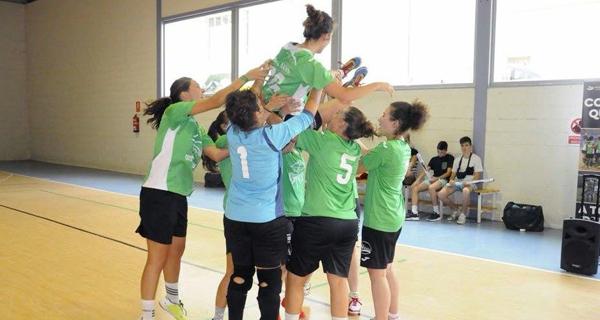 Photo of O III torneo Val de Quiroga de fútbol sala feminino celebrarase o 14 e 15 de xullo