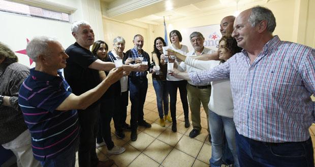 Photo of O BNG de Valdeorras inaugura a súa nova sede coa presenza de Ana Pontón