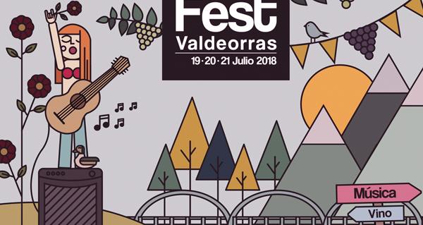 Photo of O SilFest Valdeorras 2018 preséntase esta noite en Vigo