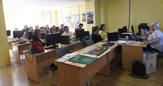 Photo of Unhas 20 persoas fórmanse en enoturismo en Valdeorras