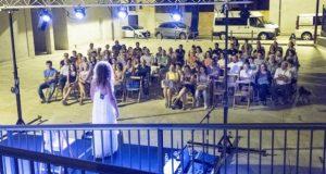 """O ciclo """"De Perto"""" abre o pano coa poetisa Olga Novo na noite do 22 de xuño"""