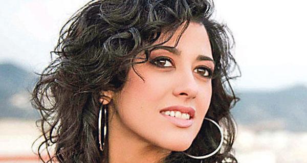 Photo of Lucía Pérez estará na Gala APMOU 2018 que se celebrará este venres no Teatro Principal