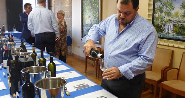 Photo of Misión inversa de EEUU e Canadá en Ourense para o sector do viño e produtos gourmets