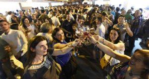 A XXI Feira do Viño de Valdeorras, do 14 ao 15 de xullo en Viloira