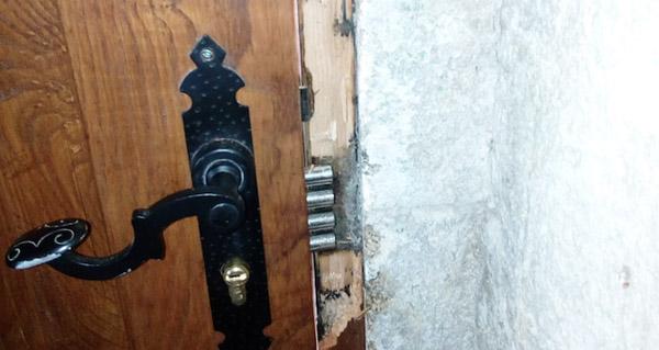 Photo of Preocupación ante os roubos en igrexas de diversas localidades de Viana do Bolo