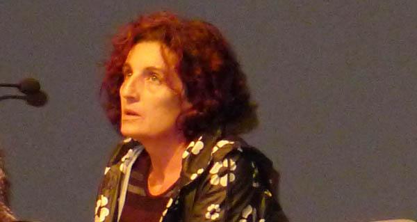 Photo of Sofía Carril, natural de Arcos, gana o premio de poesía do Concello de Paradela