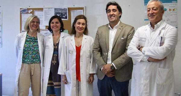 Photo of Aposta pola dinamización da vida científica e social de Ourense