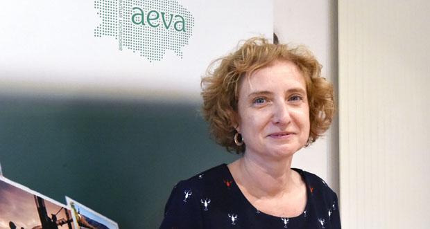 Photo of AEVA reúnese coa deputada socialista Rocío de Frutos