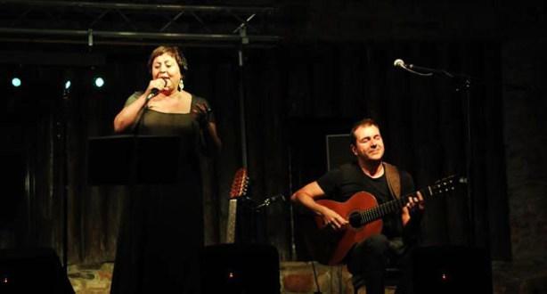 Photo of Uxía Senlle cantará a Novoneyra na noite do 13 de xullo no Barco