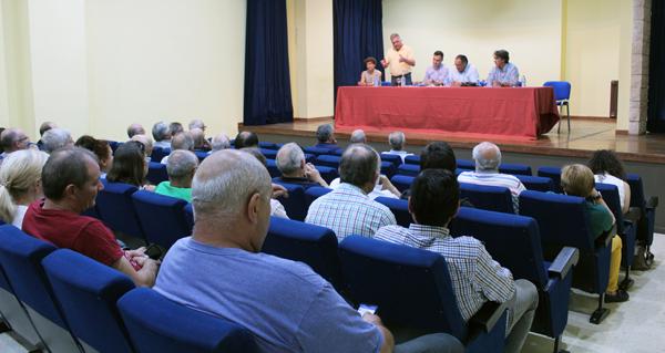 Photo of Quiroga e Ribas de Sil apostan por crear un rexistro oleícola da zona