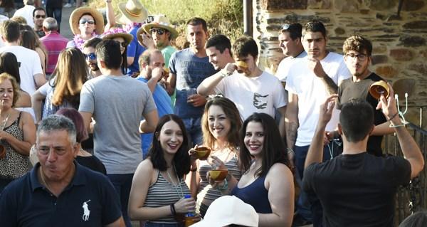 Photo of V Festa Coveira de Arcos, o 14 de xullo