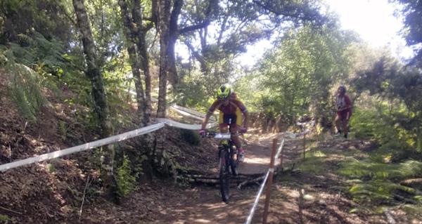Photo of Baños de Molgas, capital do ciclismo nacional escolar