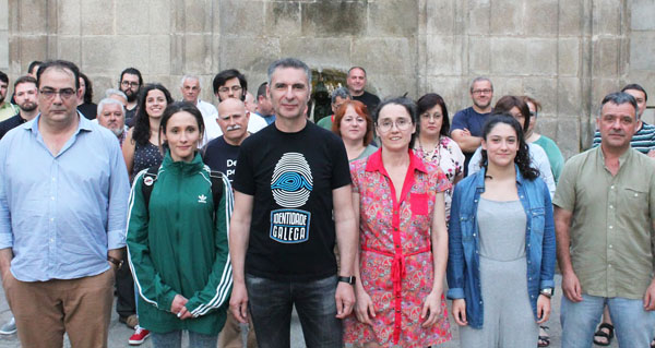 Photo of Luis Seara encabezará a lista do BNG en Ourense nas municipais