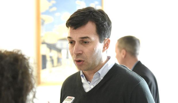 """Photo of """"O medio rural non está tan presente como debería na axenda política de Galicia"""""""