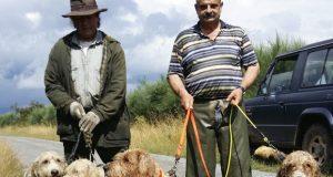 Sober acollerá o domingo 8 de xullo unha proba de rastro de xabarín