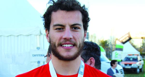 Photo of Carlos Revuelta súmase á selección galega de atletas no Campionato de España de federacións autonómicas