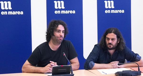 Photo of Davide Rodríguez e Antón Sánchez piden que o novo Plan Forestal sexa debatido no Parlamento galego