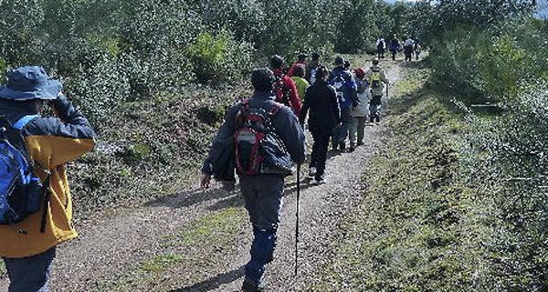 Photo of A X Andaina de Avión percorrerá o 22 de xullo os montes do municipio ourensán