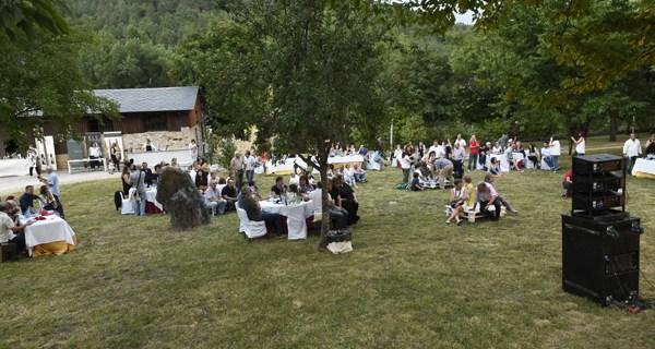 Photo of Unhas 150 persoas desfrutarán da II Velada dos Sentidos de Godeval