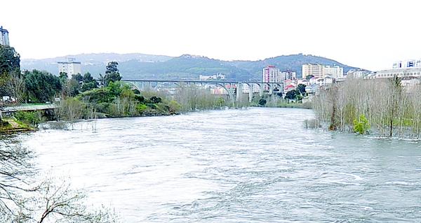 Photo of Aparece o corpo sen vida do mozo desaparecido no río Miño en Ourense